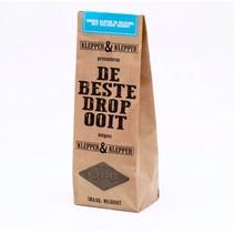 Klepper & Klepper - De Beste Drop Ooit Mild Zout 200 Gram