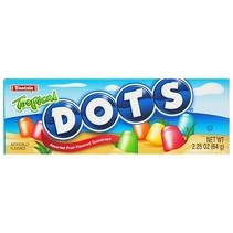 Dots Videobox 64 Gram