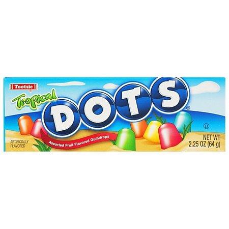 Overige Dots Videobox 64 Gram
