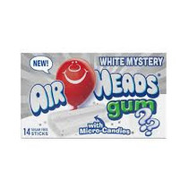 Airheads - White Mystery - 14 Sticks