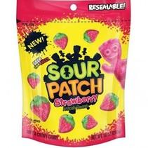 Sour Patch Kids - Strawberry 340 Gram