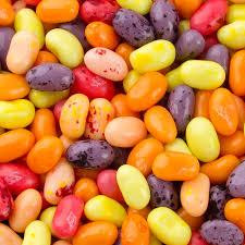 Jelly Belly Jelly Belly Beans Smoothie Blend 100 Gram