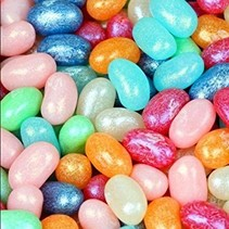 Jelly Belly Assorted Jewel Mix 100 Gram