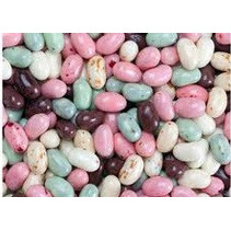 Jelly Belly Beans Ice Cream Parlor Mix 100 Gram