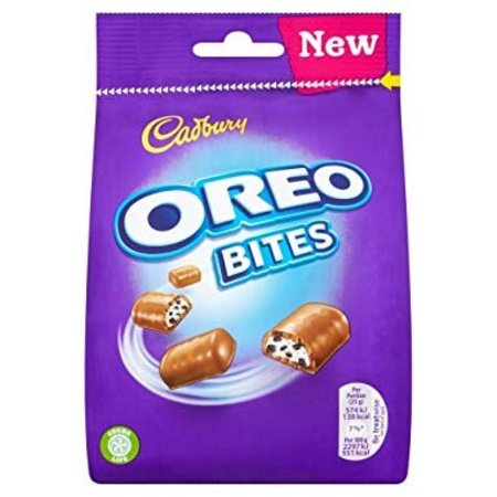 Oreo Cadbury - Oreo Bites 110 Gram
