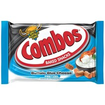Combos - Buffalo Blue Cheese Pretzel 51 Gram