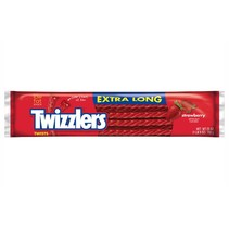 Twizzlers - Strawberry XXL 709 Gram