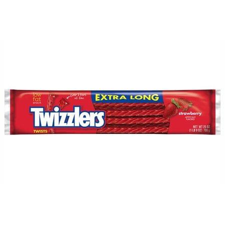 Twizzlers Twizzlers - Strawberry XXL 709 Gram