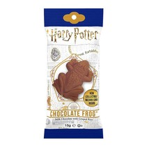 Jelly Belly - Harry Potter Chocolate Frog 15 Gram - Copy