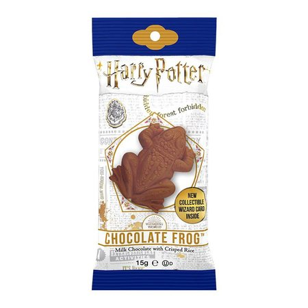 Jelly Belly Jelly Belly - Harry Potter Chocolate Frog 15 Gram
