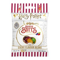 Harry Potter - Bertie Bott's Every Flavour Jelly Beans 54 Gram