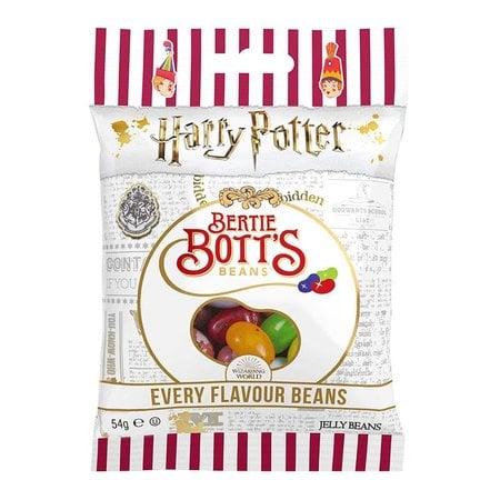 Jelly Belly Harry Potter - Bertie Bott's Every Flavour Jelly Beans 54 Gram
