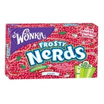 Wonka - Frosty Nerds 141 Gram