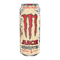 Monster - Pacific Punch 473ml