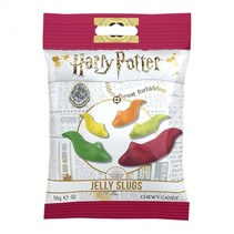 Harry Potter - Jelly Slugs 56 Gram