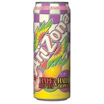 Arizona - Tropical Half and Half 695ml