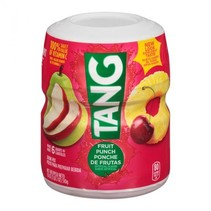 Tang - Fruit Punch Drink Mix 510 Gram