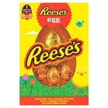 Reese's Chocolate Egg 232 Gram
