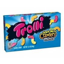 Trolli - Sour Brite Crawlers 99 Gram