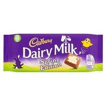 Cadbury - Dairy Milk Easter Tablet 100 Gram