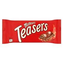 Malteser - Teasers Block 150 Gram