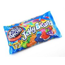 Jolly Rancher - Wild Berry Jelly Beans 397 Gram