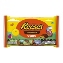 Reese's - Mini Peanut Butter Eggs 226 Gram