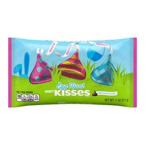 Hershey's - Egg Hunt Milk Chocolate Kisses 311 Gram