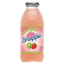 Snapple - Kiwi Strawberry 473ml