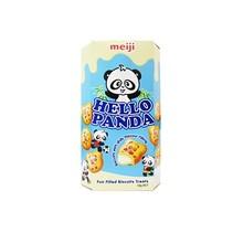 Meij - Hello Panda - Vanilla 45 Gram