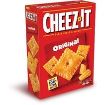 Cheez-It - Original Baked Snack Crackers 198 Gram