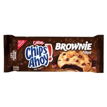 Chips Ahoy! - Brownie Filled 269 Gram