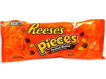 Reese's Reese's Pieces 43 Gram