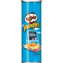 Pringles Roast - Salt & Vinegar 190 Gram (UK product)
