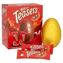 Maltesers - Teasers Large Easter Egg 248 Gram