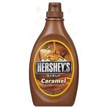 Hersheys - Caramel Syrup 623 Gram