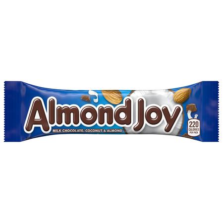 Hershey's - Almond Joy Bar 45 Gram