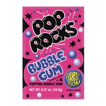 Pop Rocks - Bubble Gum 10,5 Gram