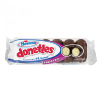 Hostess - Frosted Donettes 85 Gram