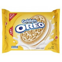 Oreo - Golden Oreo Cookies 405 Gram