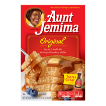 Aunt Jemima - Original Pancake and Waffle Mix 907 Gram