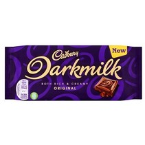 Cadbury - Dark Milk 85 Gram