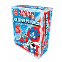 Slush Puppie - Freezer Bars 8-Pack