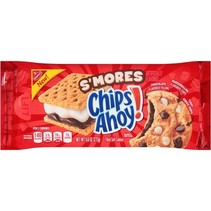 Chips Ahoy! - Smores Filled Soft Cookies 272 Garm