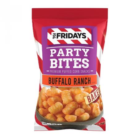 TGI Fridays TGI Fridays - Buffalo Ranch Party Bites 92 Gram