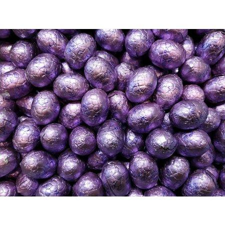 Best-Eggs Best Eggs - Paaseitjes - Pure Chocolade - 5 Kilo