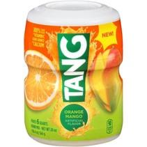 Tang - Orange Mango Flavored Drink Mix 561 Gram