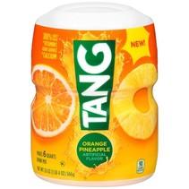 Tang - Orange Pineapple Flavored Drink Mix 566 Gram