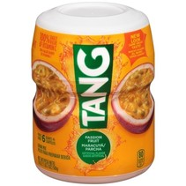 Tang - Passion Fruit Flavored Drink Mix 510 Gram