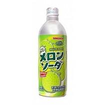 Sangaria - Melon Soda 500ml